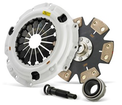 Clutch Masters FX400 02M 6 speed