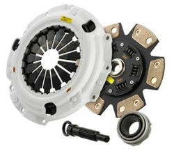 Clutch Masters FX400 2.7T S4