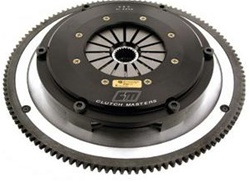 Clutch Masters FX600 Twin Disk 5 speed