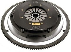 Clutch Masters FX700 Twin Disk 2.7t S4