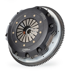 Clutch Masters FX850 Twin Disk 6 speed 2.7T