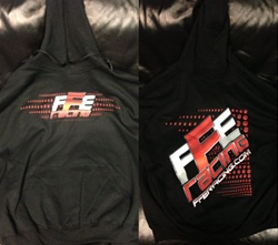 FFE Racing Hooded Sweatshirt