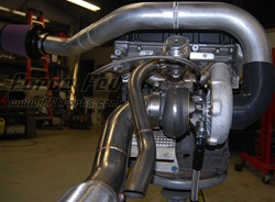 FFE Mini Me Turbo Kit FWD MK4