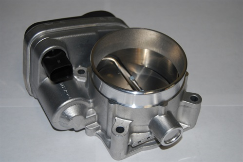 Hemi Tb on Ram Hemi Throttle Body