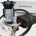 Eurodyne Boost Manager with Water Meth Pump