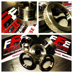 Force Fed Engineering Positive Engagement Shifter Bushings
